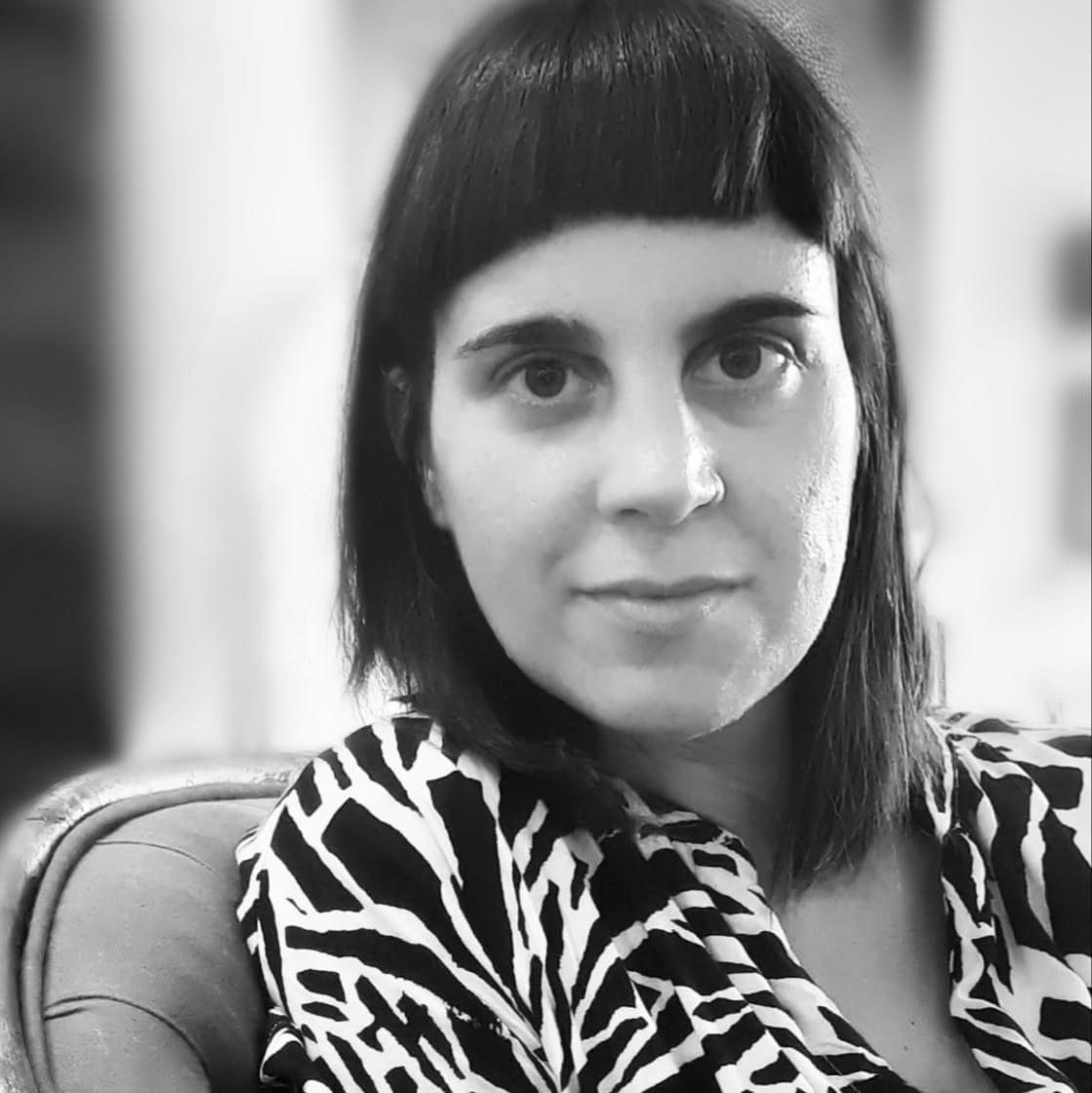 Cristina Ruivo